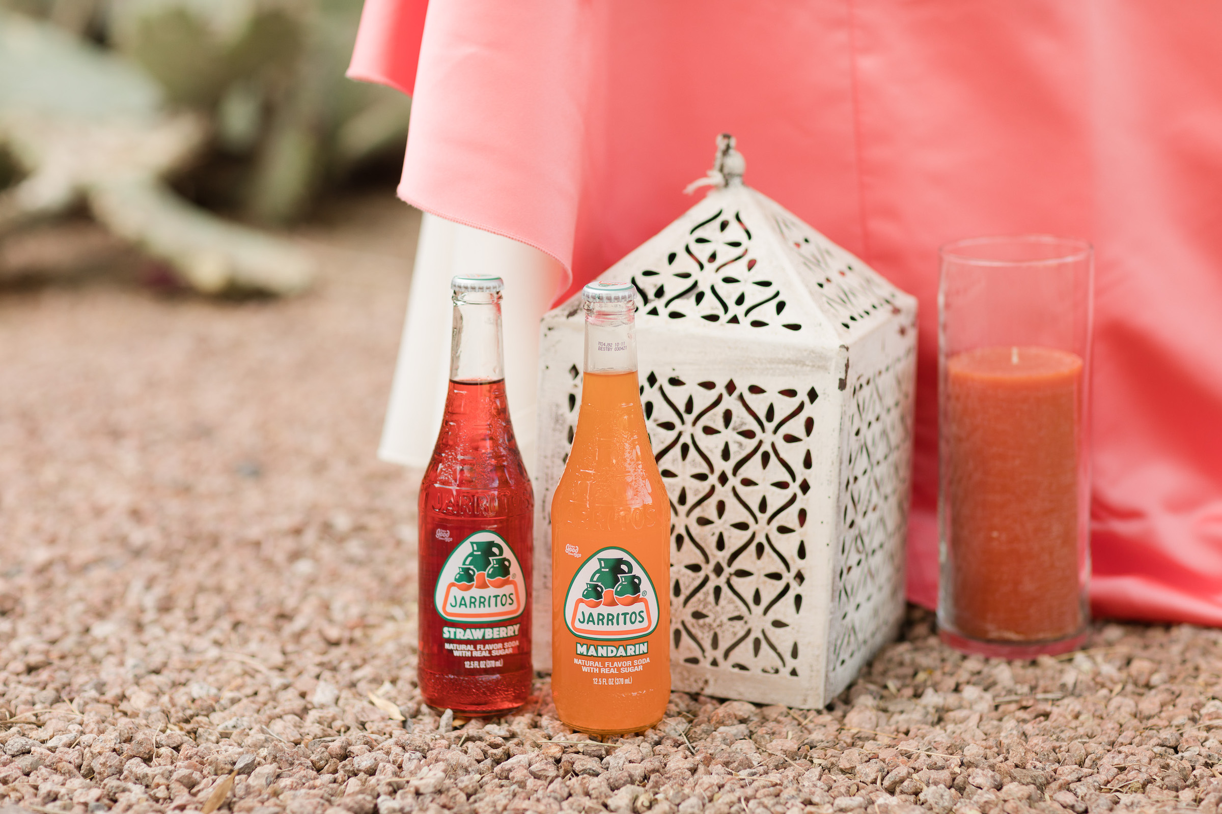 Fun Wedding Beverages Jarritos Citrus Shoot Pure In Art Photography 1