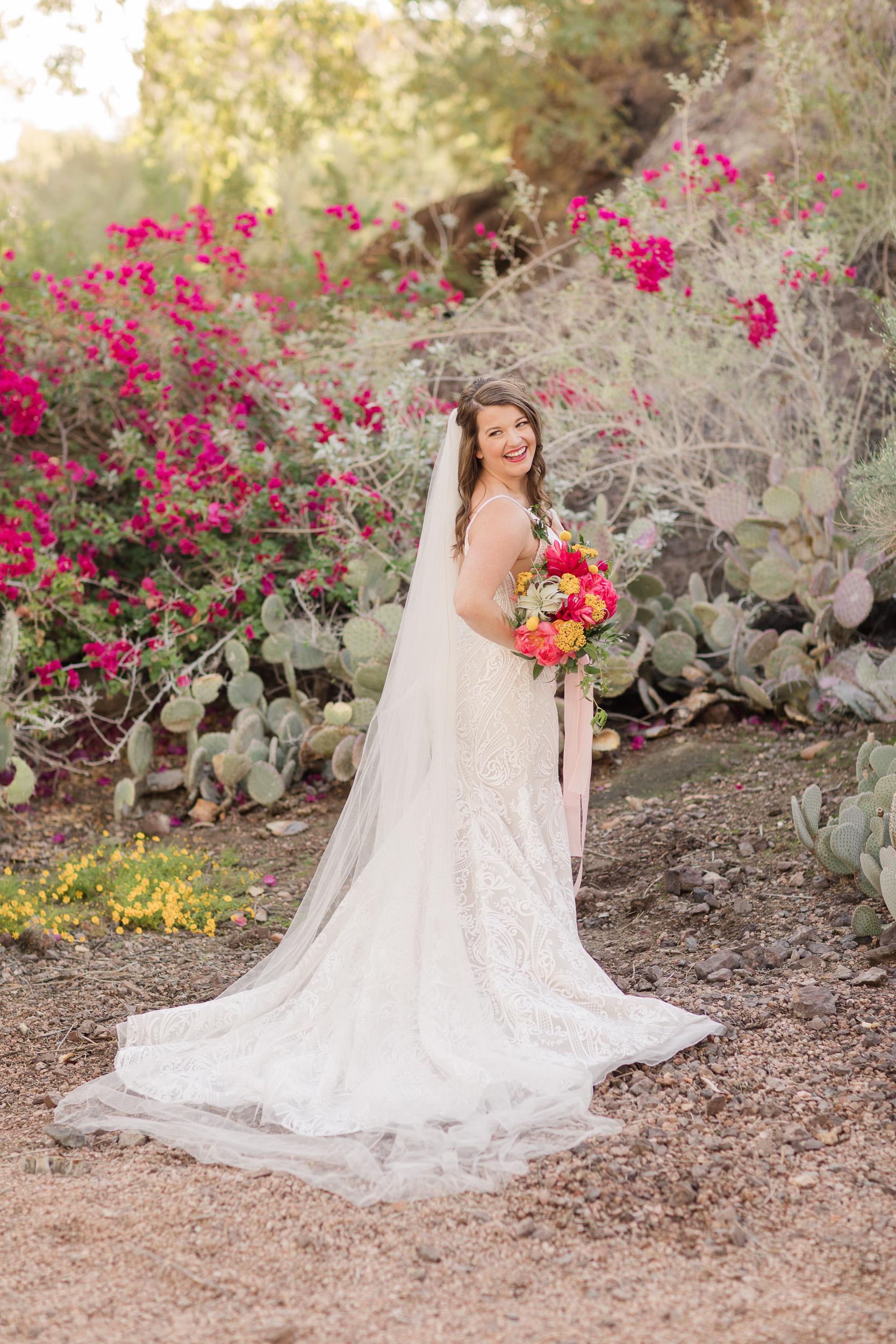Sonoran Desert Citrus Inspired Wedding Shoot Pure In Art Photography10