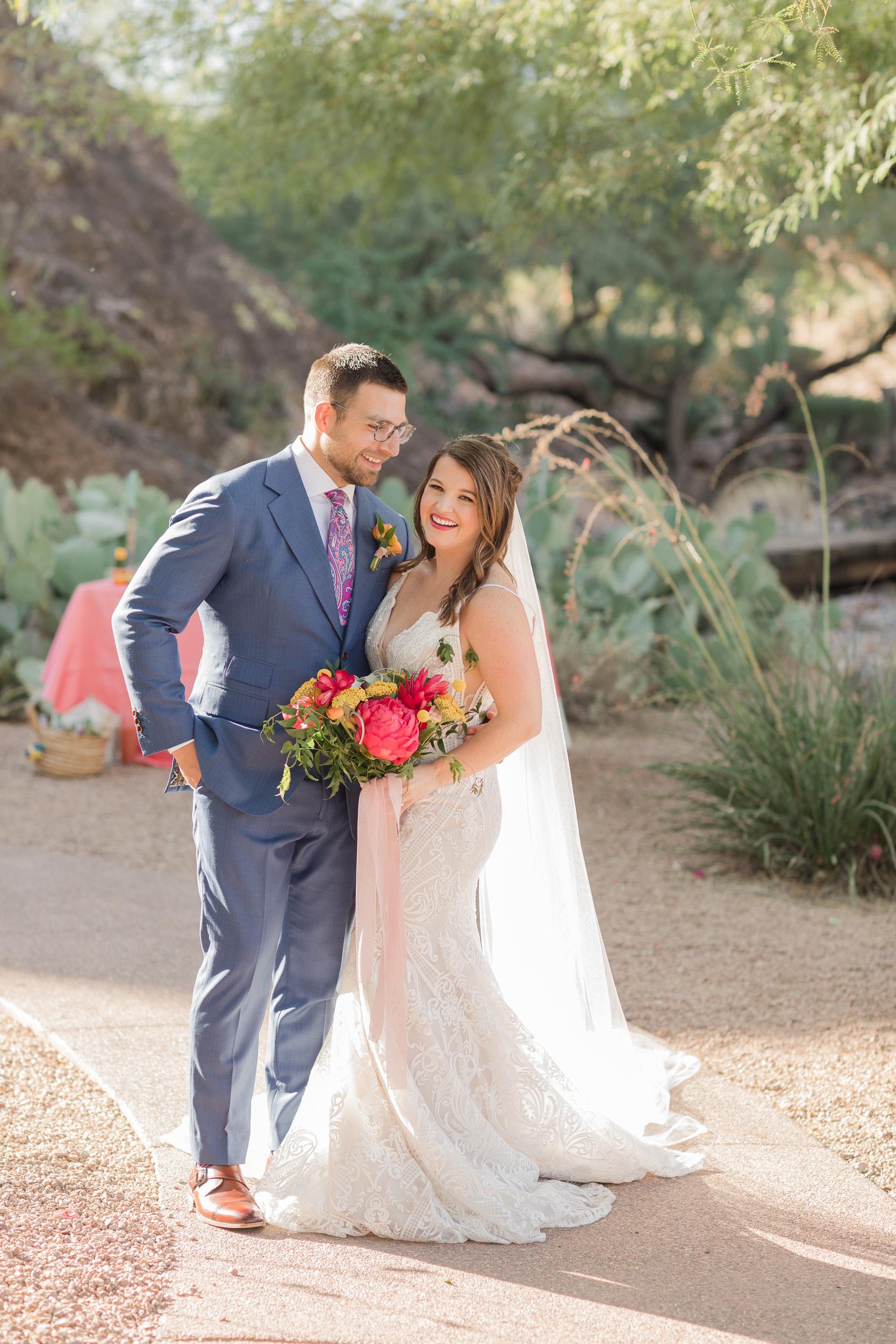 Sonoran Desert Citrus Inspired Wedding Shoot Pure In Art Photography15