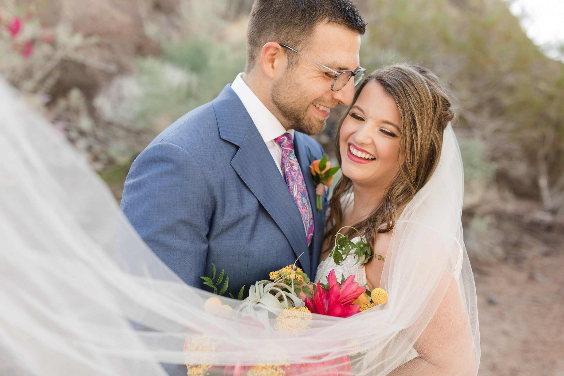 Sonoran Desert Citrus Inspired Wedding Shoot Pure In Art Photography17