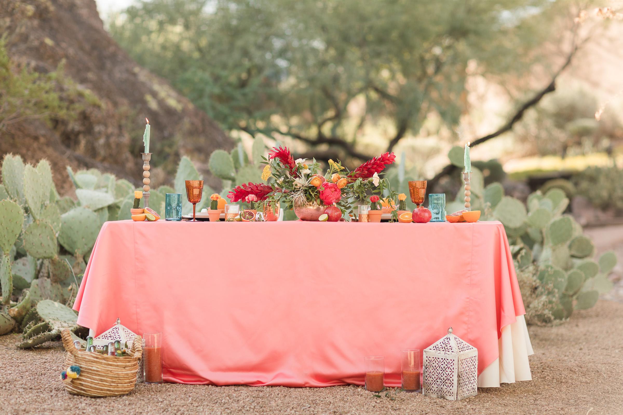 Sonoran Desert Citrus Inspired Wedding Shoot Pure In Art Photography3
