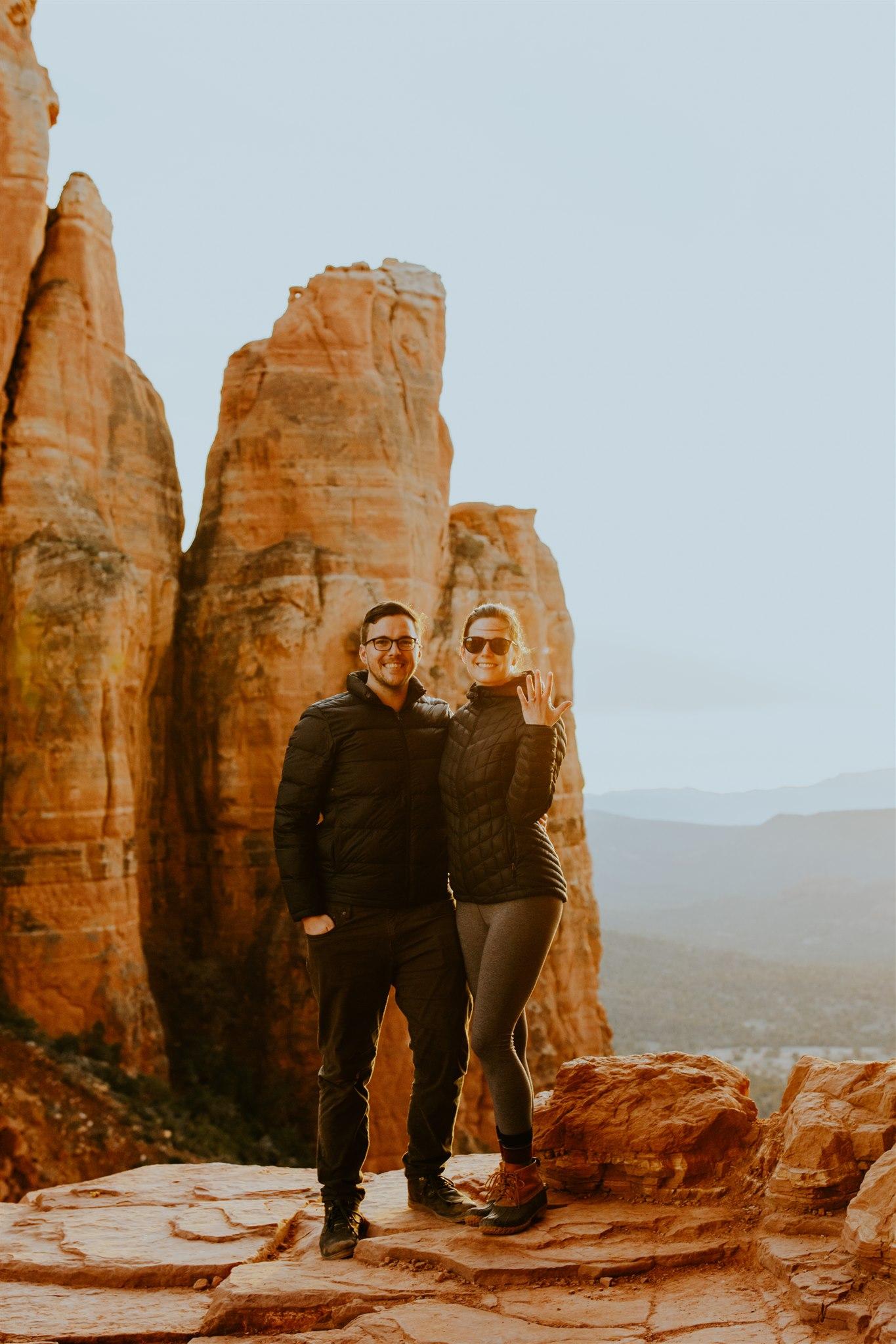 Kyle + Claire