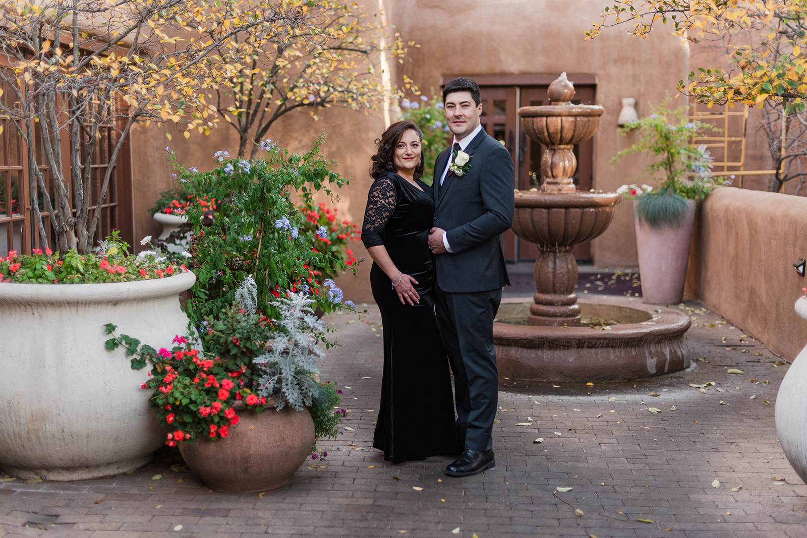 Tina & Alex